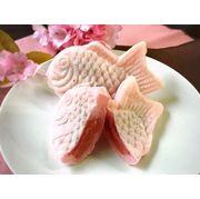 [数量限定]桜たい焼き 1個